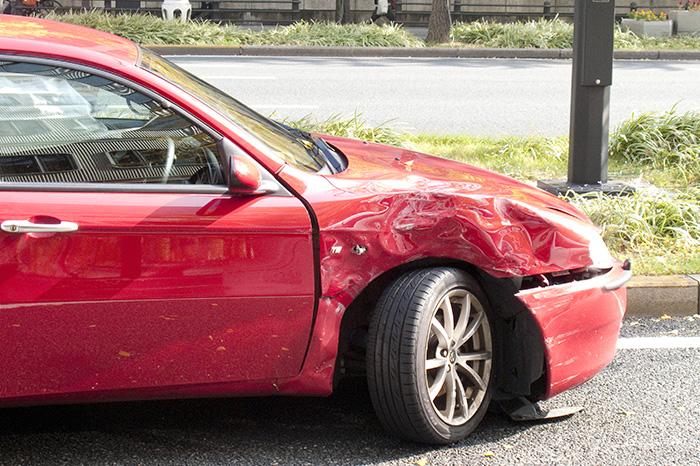 良くある交通事故問題についてのお悩み